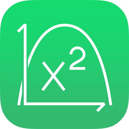Quadratic Master large app icon
