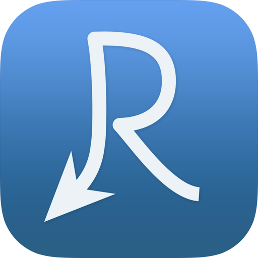 Routie large app icon