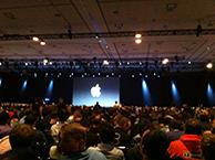 WWDC'13 Photo
