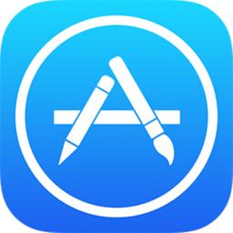 iOS 10 App Store icon